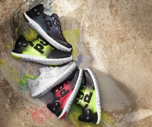 Reebok ZPump Fusion Running Shoe