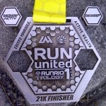 Run United 2015 Race Results