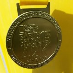 Nat Geo Earth Day Run 2015 Race Results