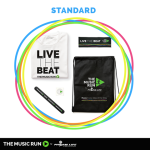 Give Away: The Music Run 2015 Race Packets