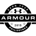 Earn Your Armour Philippines 2015