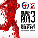 Million Volunteer Run 2015