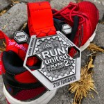 Run United 2 2015 Race Results