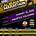Caliraya Marathon 2015