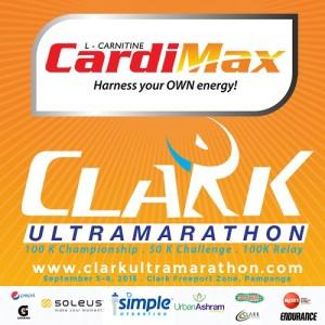 Cardimax-Clark Ultramartahon 2015