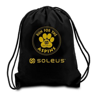 Soleus Run for the Aspins 2015 Sling Bag