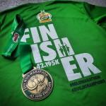 39th Milo Marathon Race Results