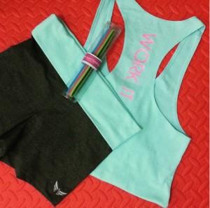 Alcis Workout Wear