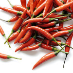 Red Hot Chili Pepper: Secret to Longer Life