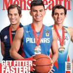 Sneak Peek: Men's Health Philippines August 2015