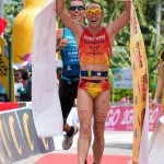 Saucony Pro Athlete Tim Reed Wins Back-to-Back Ironman 70.3