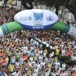 Standard Chartered Marathons 2016 Schedules