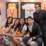 Meet the new faces of the PLDT Ultera Barkada Family