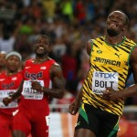 Usain Bolt Wins 100m at IAAF World Championships 2015