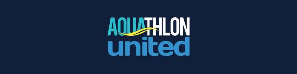 Aquathlon United 2015 Poster