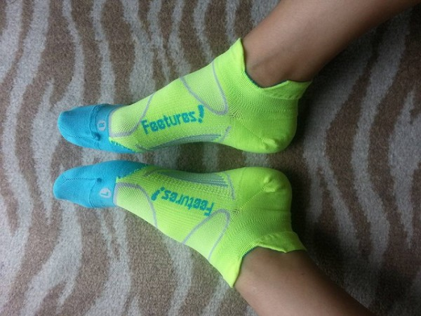 Feetures! Sock Review
