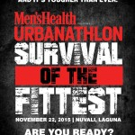 Men's Health Urbanathlon 2015 10K (Laguna)