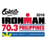 Cobra Energy Drink Ironman 70.3 Asia Pacific Championship 2016