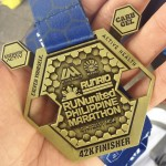 Run United Philippine Marathon 2015 Results and Photos