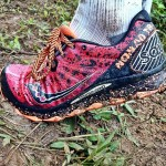 Saucony Unveils Nomad TR in Conquers Trail Series