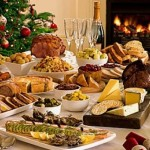 Tips on How To Stay Healthy During the Holidays