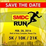 SMDC Run 2016 5/10/21K (MOA)