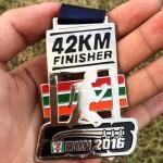 7-Eleven Run 2016 Race Results