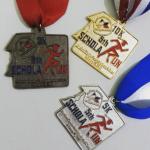 AmCham ScholaRun 2016 Race Results