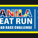 Manila Great Run: Duo Road Race Challenge 2016 3/5/10K (Alabang)