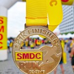 SMDC Run 2016 Race Results
