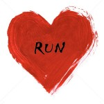 5 Things for Runners To Do on Valentine's Day