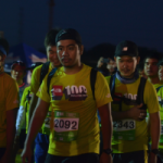 The North Face 100 2016