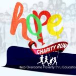 Hope Charity Run 2016 3/5/10/21K (Alabang)