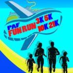 69th PAF Anniversary Fun Run 2016 3/5/10/21K (CCP)