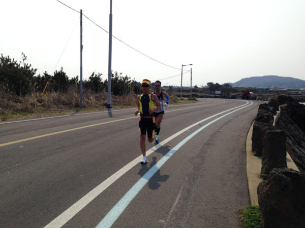 Jeju_Marathon - Runners 01
