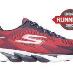 Skechers GOrun 4 Awarded as 2016 Editor's Choice