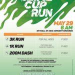 Nickelodeon Slime Cup Run 2016 200m/1/3K (MOA)