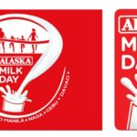 Alaska Milk Day Run 2016 Poster