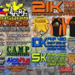 Barasoain Run 2016 5/10/21K (Bulacan)