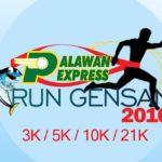 Palawan Express Run GenSan 2016 3/5/10/21K (Gen San)