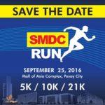 SMDC Run 2016 Leg 2 5/10/21K (MOA)
