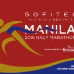 Sofitel Manila Half Marathon 2016 5/10/21K (Pasay)