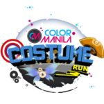 Color Manila Costume Run 2016 Teaser