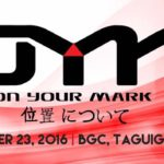 OYM - On Your Mark Trilogy (Leg 3) Run 2016 Teaser