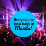 The Music Run Manila 2016