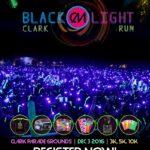 Color Manila Blacklight Run – Clark Leg 2016 3/5/10K (Pampanga)