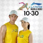 Li-Ning Manila Run 2016 5/10/21K (BGC)