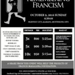 remembering-francism-run-2016-poster