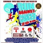 Run Against Cancer 2016 3/5/10K (QC)