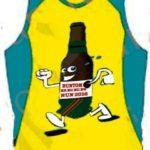 Beer Run 2016 10K (QC)